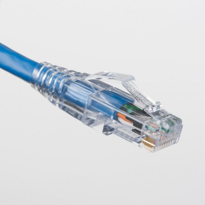Cat6 Copper Patch Cords