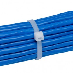 Standard Cable Tie Copper patch cable
